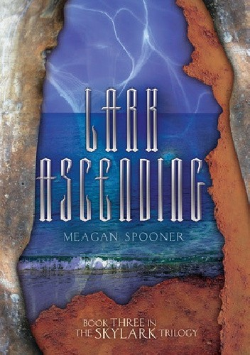 Okładka książki Lark Ascending