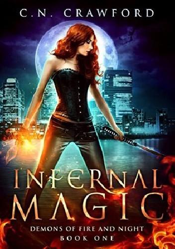 Okładka książki Infernal Magic