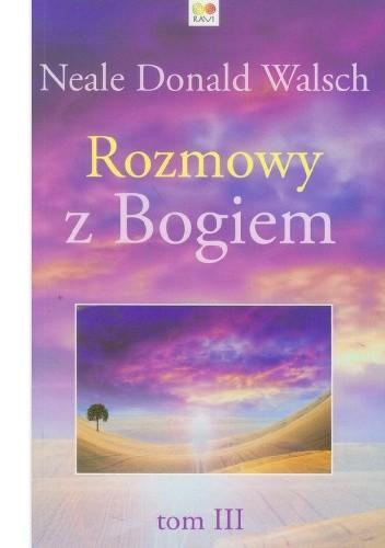 Okładka książki Rozmowy z Bogiem. Tom 3