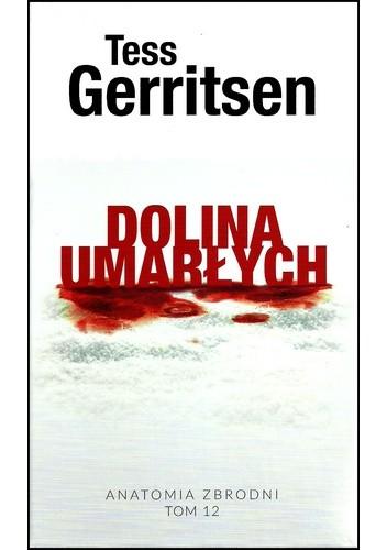 Okładka książki Dolina umarłych