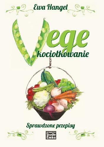 Okładka książki Vege kociołkowanie