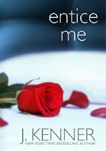 Okładka książki Entice Me