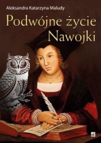 Okładka książki Podwójne życie Nawojki