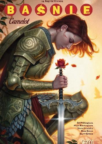 Okładka książki Baśnie: Camelot
