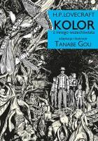H.P. Lovecraft: Kolor z innego wszechświata