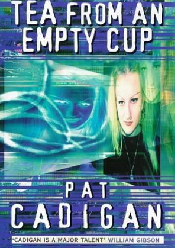 Okładka książki Tea from an Empty Cup