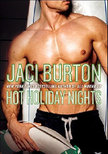 Okładka książki Hot Holiday Nights