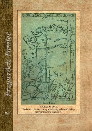Okładka książki Polowanie