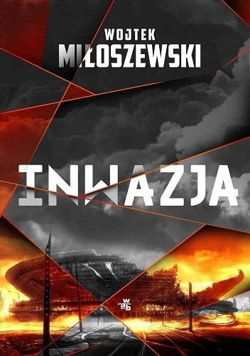 Okładka książki Inwazja