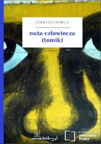Okładka książki Nuta człowiecza