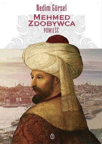 Okładka książki Mehmed Zdobywca