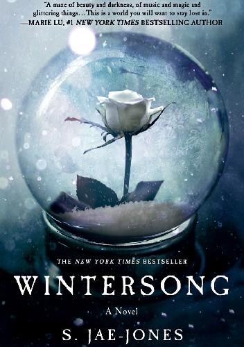 Okładka książki Wintersong