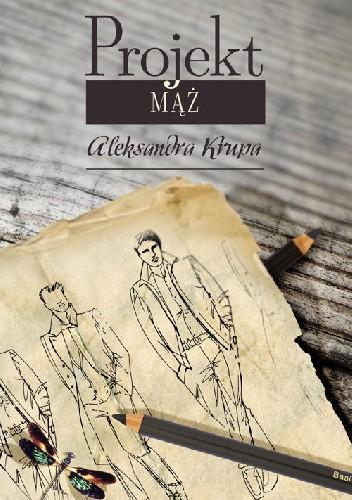 Okładka książki Projekt mąż