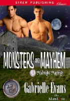 Monsters and Mayhem