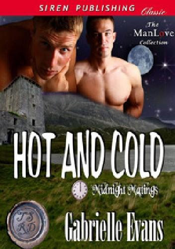 Okładka książki Hot and Cold