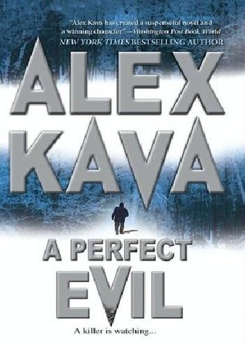 Okładka książki A Perfect Evil
