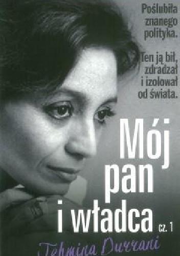 Okładka książki Mój pan i władca cz.1