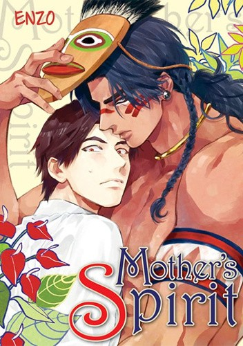 Okładka książki Mother's Spirit