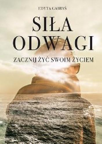 Okładka książki Siła odwagi
