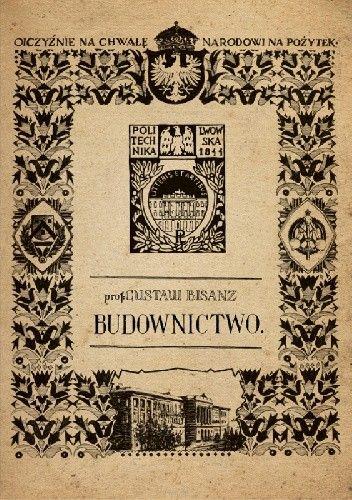 Okładka książki Budownictwo