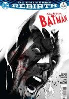 All Star Batman #3 Jock Var Ed