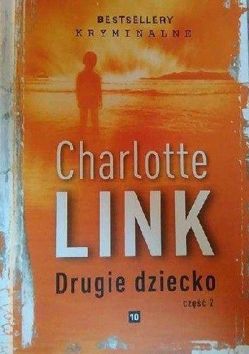 Okładka książki Drugie dziecko (część 2)