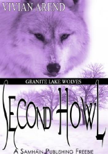 Okładka książki Second Howl