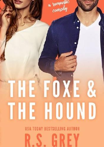 Okładka książki The Foxe & The Hound