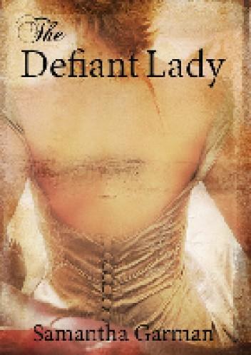Okładka książki The Defiant Lady