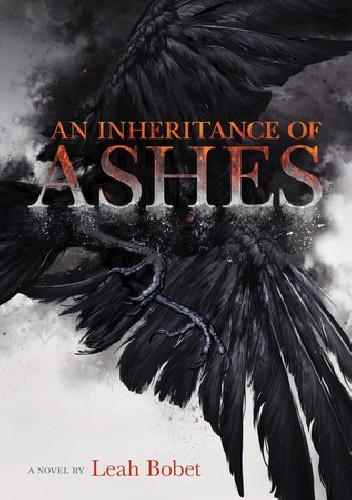 Okładka książki An Inheritance of Ashes