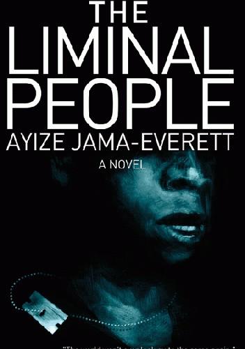 Okładka książki The Liminal People