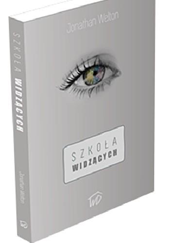 Okładka książki Szkoła Widzących