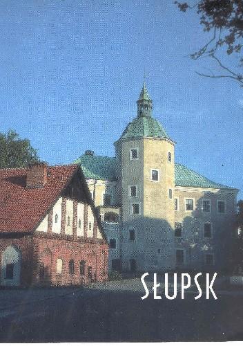 Okładka książki Słupsk