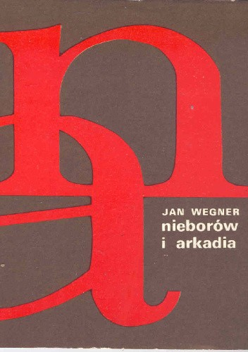 Okładka książki Nieborów i Arkadia