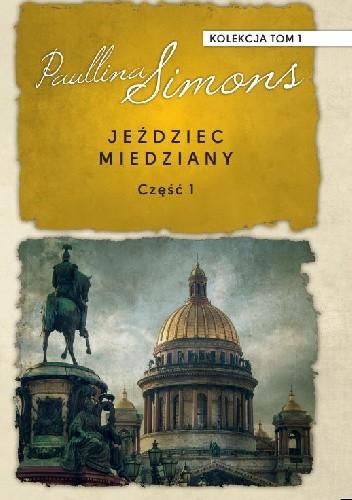 Okładka książki Jeździec miedziany cz. 1