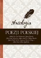 Antologia poezji polskiej.