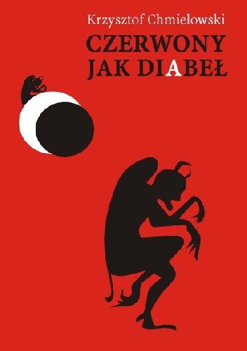 Okładka książki Czerwony jak diabeł
