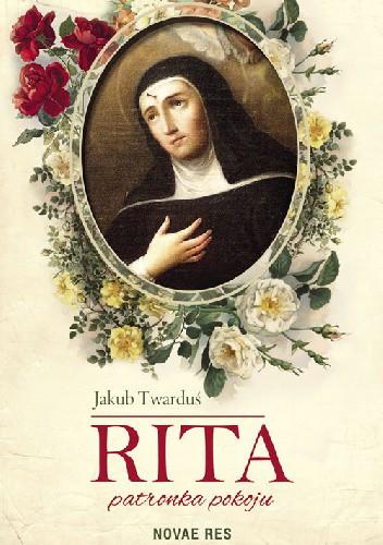 Okładka książki Rita - patronka pokoju