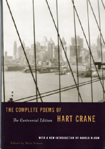 Okładka książki The Complete Poems of Hart Crane