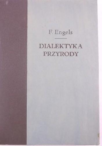 Okładka książki Dialektyka przyrody