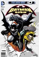 Batman & Robin #00
