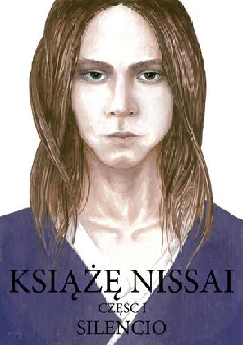 Okładka książki Książę Nissai (Część I)