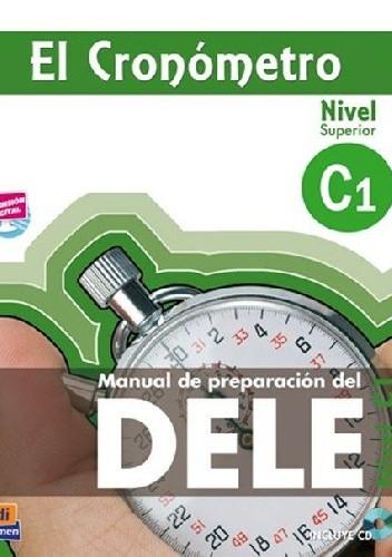 Okładka książki El Cronometro Nivel C1