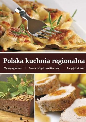 Okładka książki Polska kuchnia regionalna