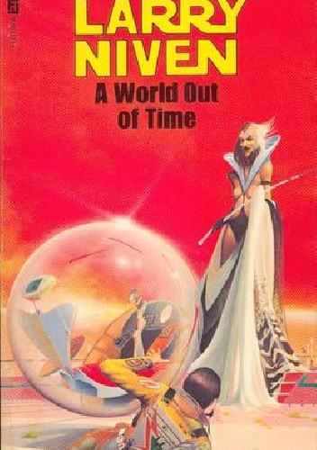 Okładka książki A World Out of Time