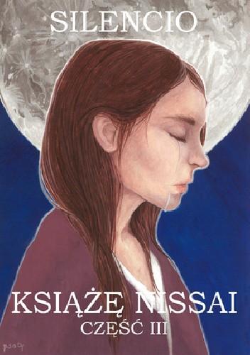 Okładka książki Książę Nissai (Część III)