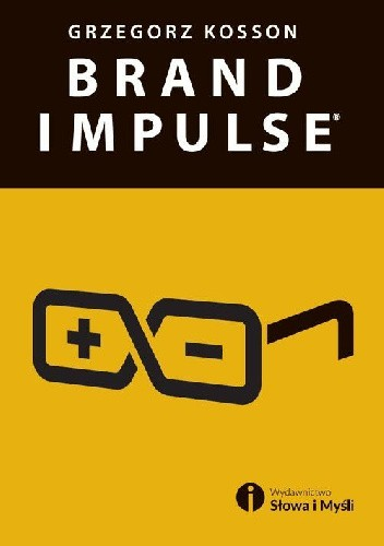 Okładka książki Brand impulse