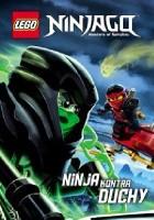 Ninja kontra duchy