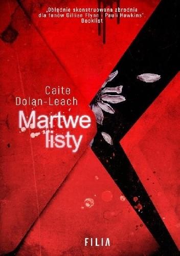 Martwe listy - Caite Dolan-Leach