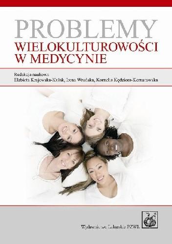 Okładka książki Problemy wielokulturowości w medycynie